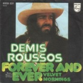 Demis Roussos - Forever And Ever